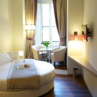 Piazza Farnese Luxury Suites