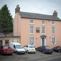 The Benbow Inn at Ruyton-XI-Towns