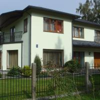 House in Jurmala