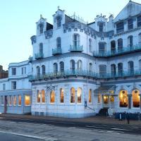 Royal Esplanade Hotel