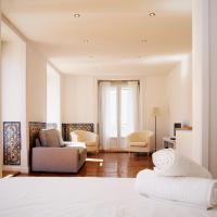 GS Chiado Boutique Studios & Suites