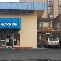 Imperial Motor Inn