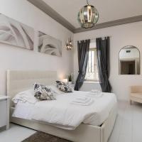 White Borgo Apartment