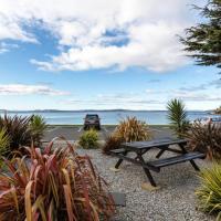Beachfront Apartment Blackmans Bay