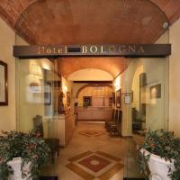 ホテル ボローニャ(Hotel Bologna)