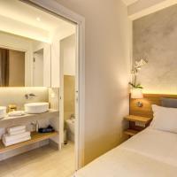 The Spanish Suite Campo de' Fiori(鲜花广场西班牙人住宿加早餐旅馆)
