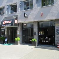Station - Hostel for Backpackers