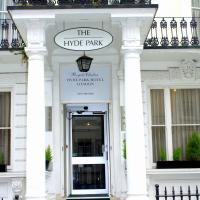 The Royale Chulan Hyde Park Hotel