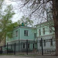 Басманка Дом Приемов