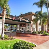Ramada by Wyndham Costa Mesa/Newport Beach