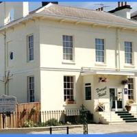 Dorset Hotel, Isle of Wight
