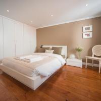 Cosy Chiado Apartment