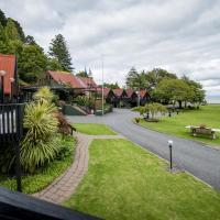 Coastal Motor Lodge