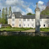 LOGIS du Château du Bois Doucet