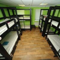 Hostel Like on Narodnoy Voli