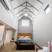 Crisp Guest Rooms