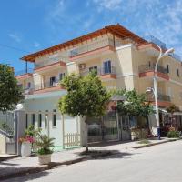 Albi Apartments