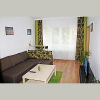 Sofia Style Apartments