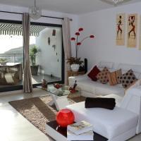 Paradisus Residence Apartment