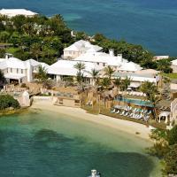 Cambridge Beaches Resort and Spa