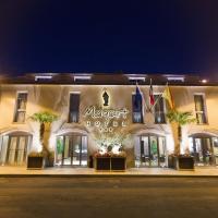 Melqart Hotel