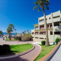 Burriana Beach Apartment
