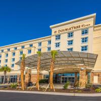 DoubleTree by Hilton North Charleston - Convention Center