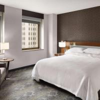 Embassy Suites Pittsburgh-Downtown