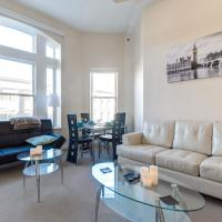 Heaven on Washington Fully Furnished Apartments