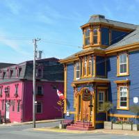 The Mariner King Inn