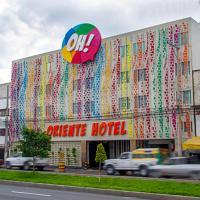 Oh! Oriente Hotel