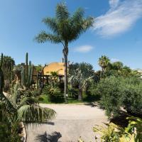 Oasi delle Succulente
