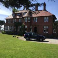 Sandhill House