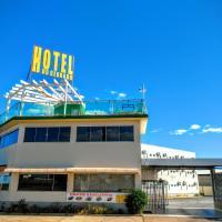 Hotel Do Cerrado
