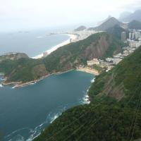 Temporada Rio de Janeiro