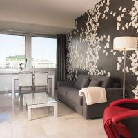 Apartamentos Madrid Plaza