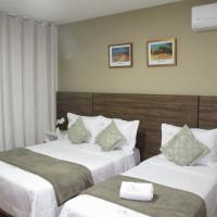 Hotel & Pousada Princesa Isabel Rua Teresa