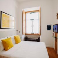 Otilia Apartments