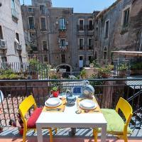 Vulcano Apartment