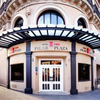 Booking.com: Hoteles en Zaragoza. ¡Reservá tu hotel ahora!