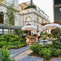Soho House Istanbul - Special Category