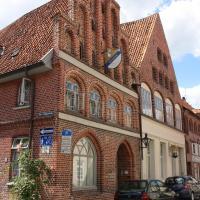 Altstadt Gästehaus Drewes Wale