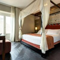 Mascagni Luxury Rooms & Suites