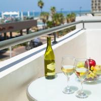 דירות חוף תל אביב