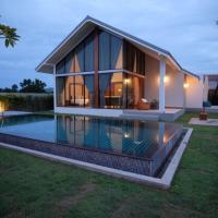 Proud Villa Huahin