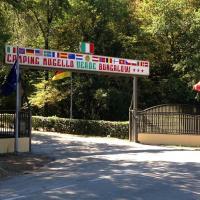木吉罗维尔德营地村酒店