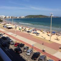 Apartamento Guarapari Frente para o Mar