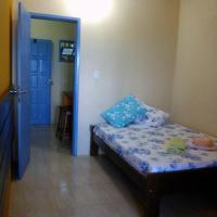 Apartamentos da Coló-Arembepe-Bahia-Brasil