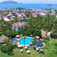 Hotel & Temazcal Hacienda de Melaque