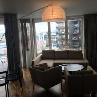 Norwegian Hotelapartments - Landgangen